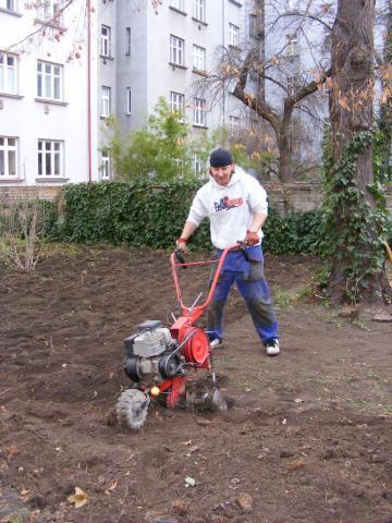 Realizace zahrad ceník
